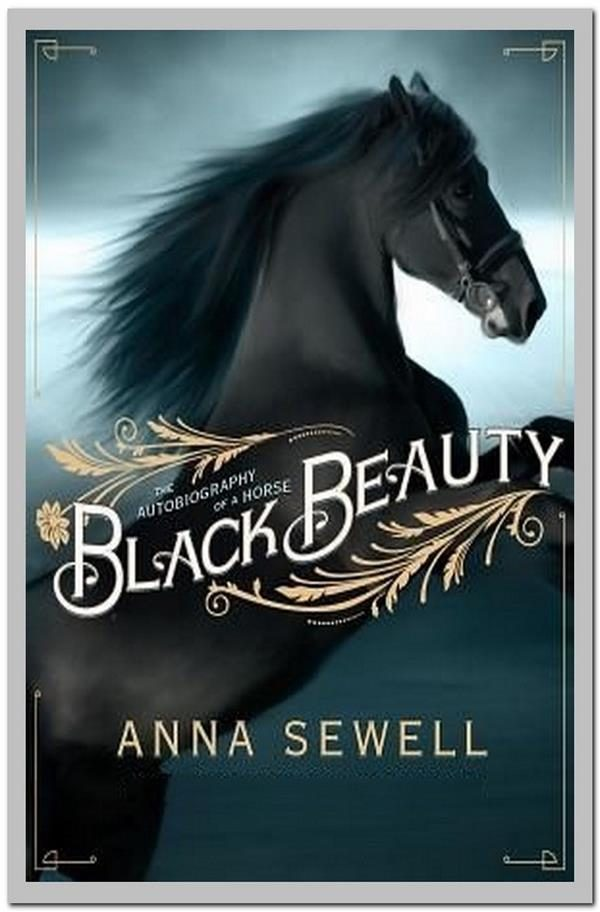 Black Beauty Epub