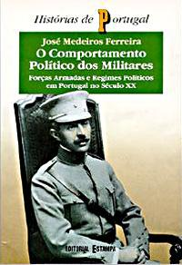 O Comportamento Politico por Jose Medeiros Ferreira
