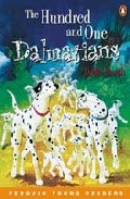 descargar PENGUIN YOUNG READERS LEVEL 3: 101 DALMATIANS pdf, ebook