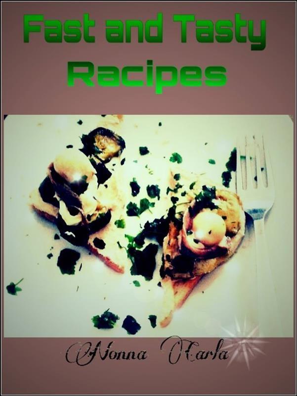 Fast and tasty recipes ebook descargar libro pdf o epub fast and tasty recipes ebook 9781507175125 forumfinder Images