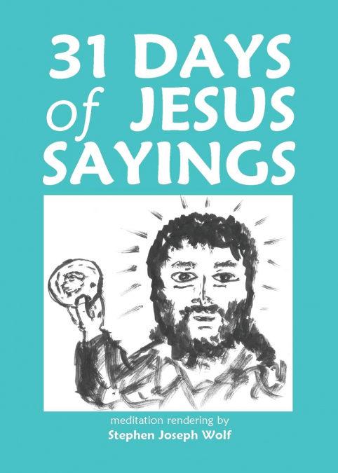 Descargar Gratis De En Español 31 Days Of Jesus Sayings Descargar Gratis En Formato Mobi
