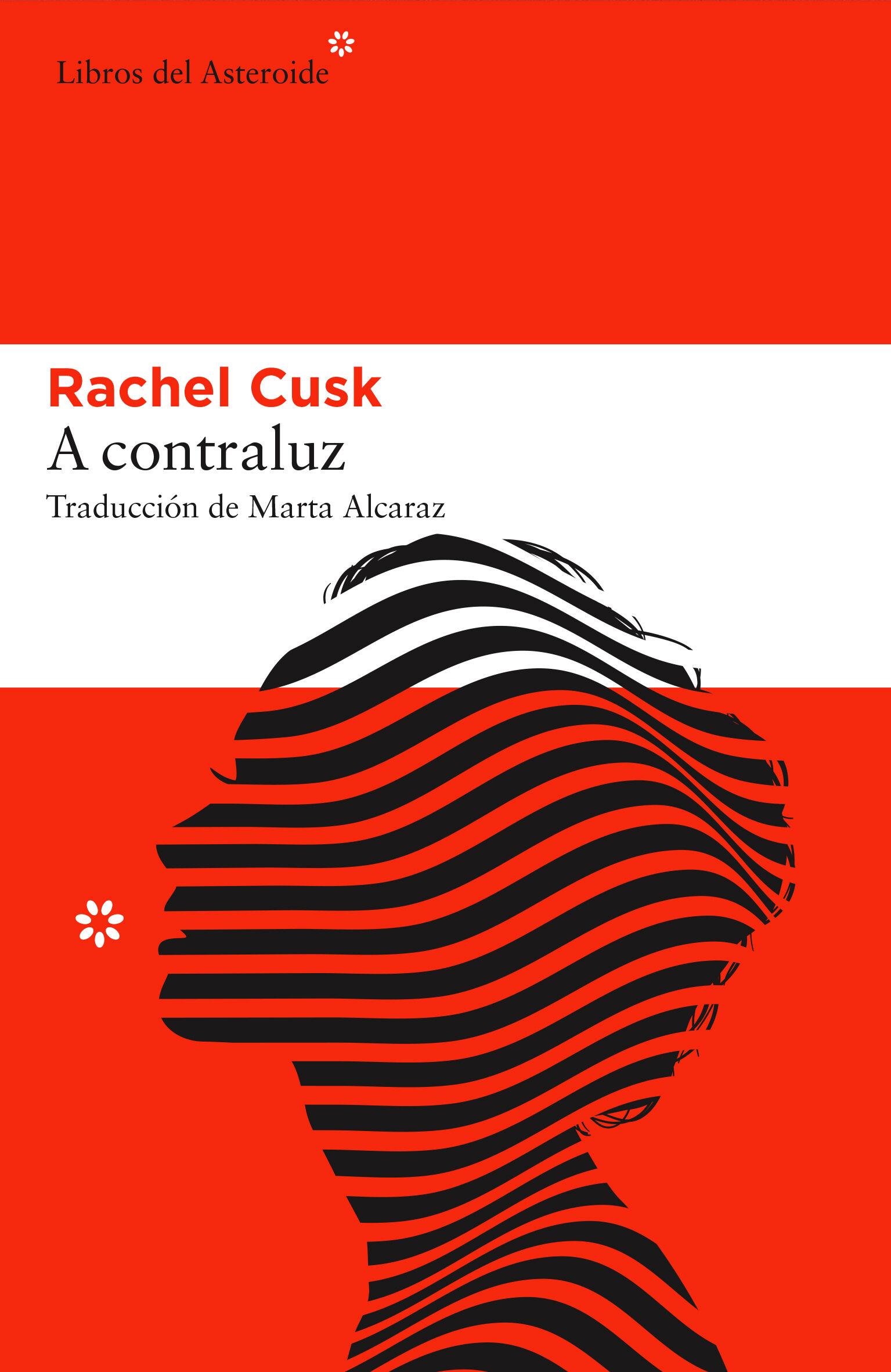 A CONTRALUZ | RACHEL CUSK | Comprar libro 9788416213825