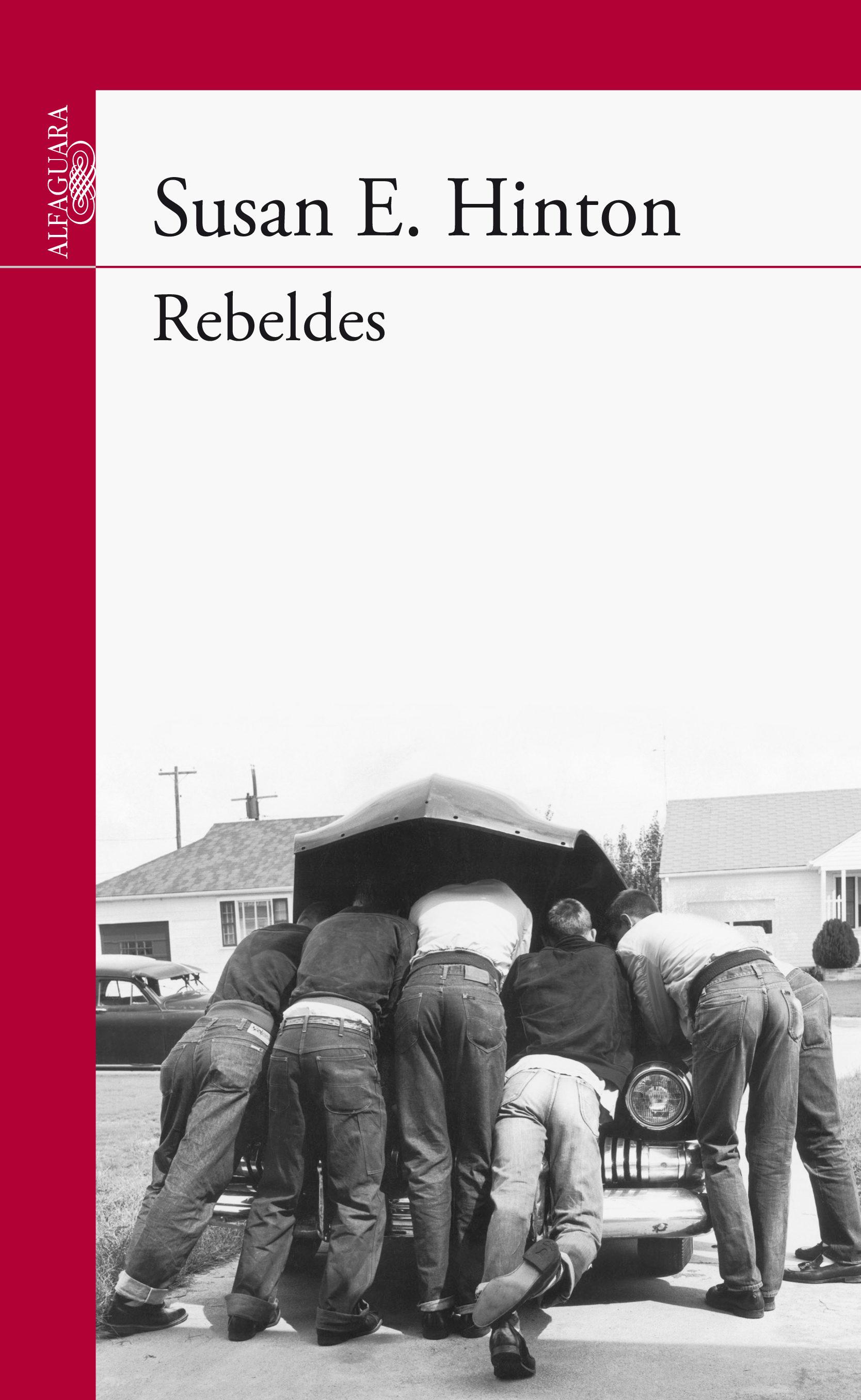 rebeldes (ebook)-s.e. hinton-9788420490625