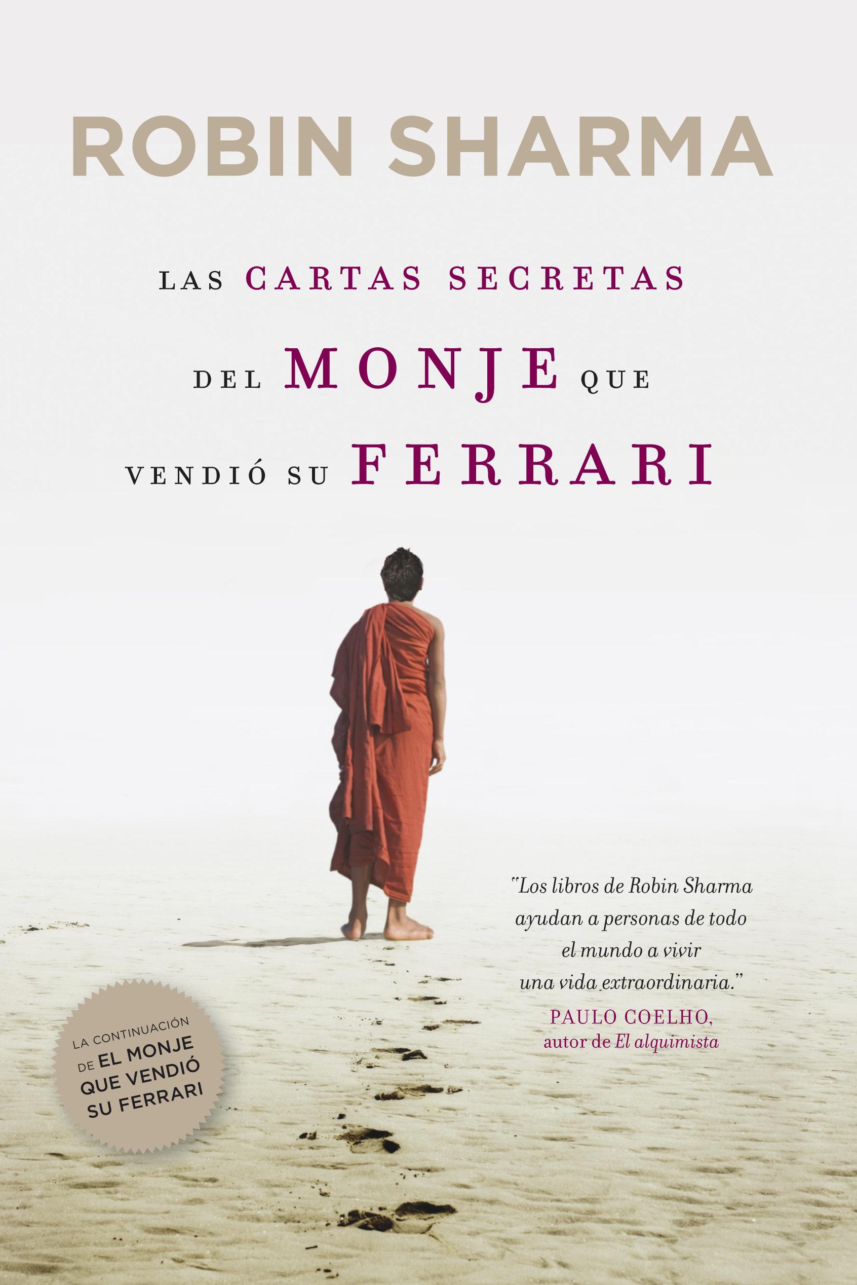 las cartas secretas del monje que vendió su ferrari (ebook)-robin s.
