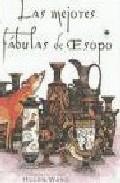 las mejores fabulas de esopo-helen ward-9788434226425