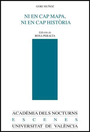 Ni En Cap Mapa Ni En Cap Historia por Gori Muñoz