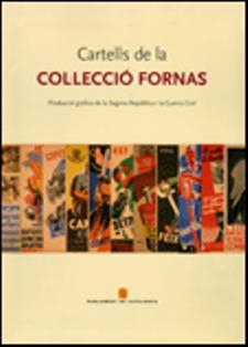 Cartells De La Col·leccio Fornas por Vv.aa.