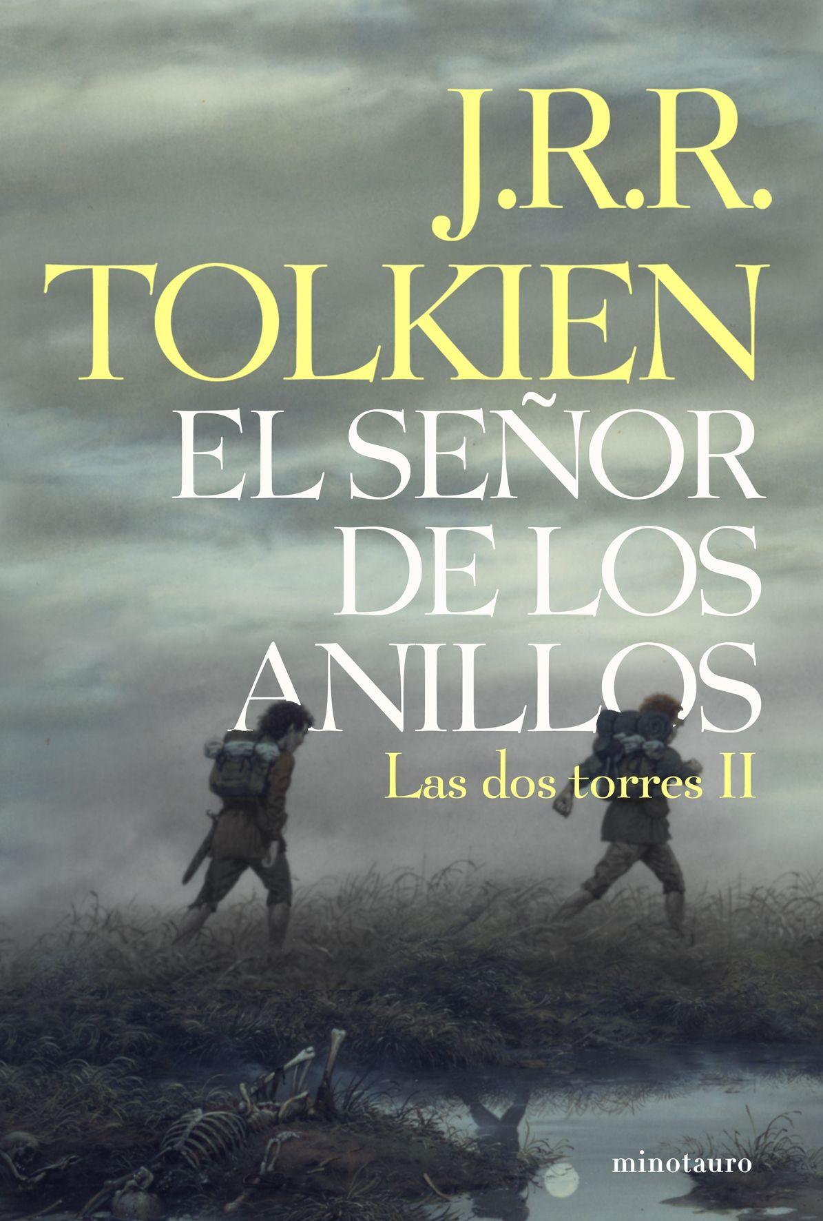 El Señor De Los Anillos Ii: Las Dos Torres (edicion Juvenil) por J.r.r. Tolkien epub