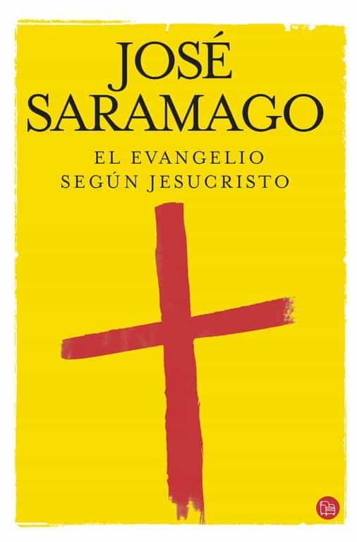 Resultat d'imatges de l'evangeli segons jesucrist saramago