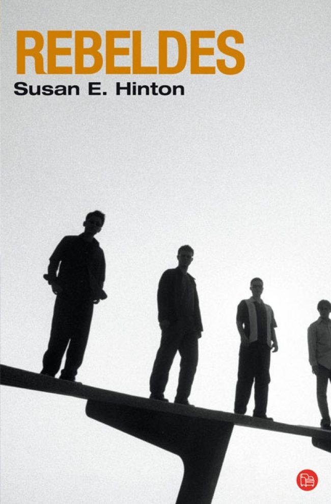 Resultado de imagen de rebeldes Susan Eloise Hinton