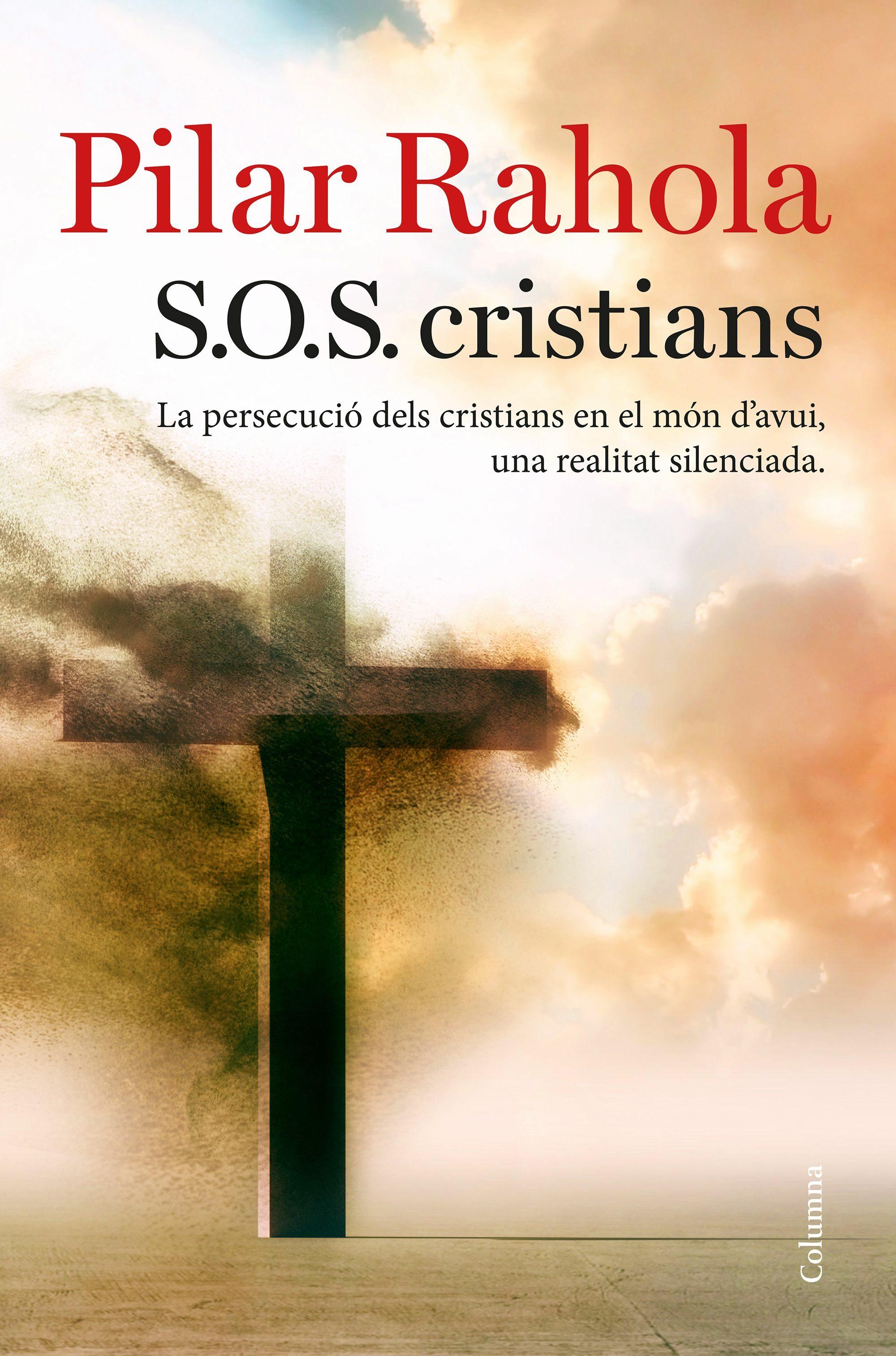 s.o.s. cristians-pilar rahola-9788466423625