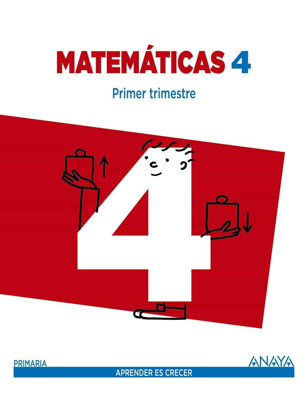 MATEMÁTICAS 4º EDUCACION PRIMARIA ARAGÓN / CEUTA / LA RIOJA ...