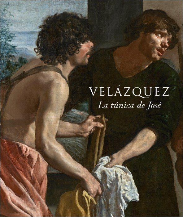 La Túnica De José por Javier Portus Perez