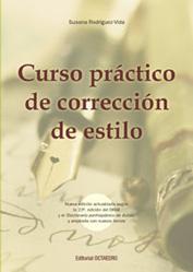 Curso Practico De Correccion De Estilo por Susana Rodriguez-vida epub