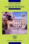 Historia De Montserrat por Anselm M. Albareda epub