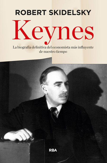 keynes-robert skidelsky-9788490564325