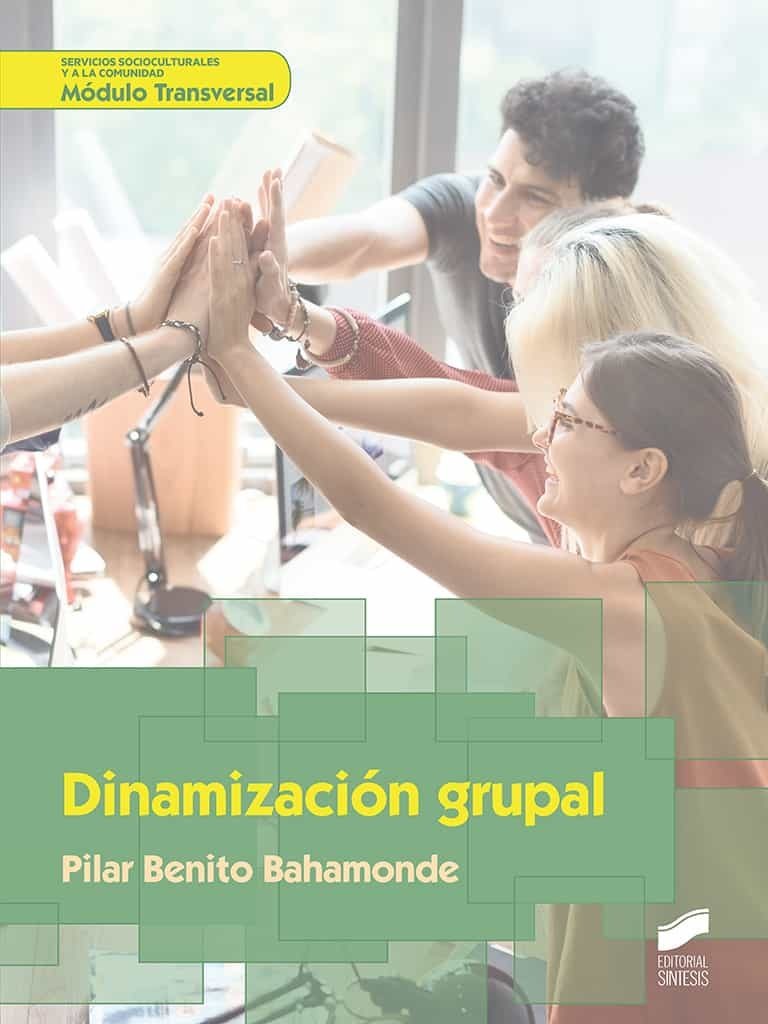Dinamizacion Grupal por Pilar Benito Bahamonde