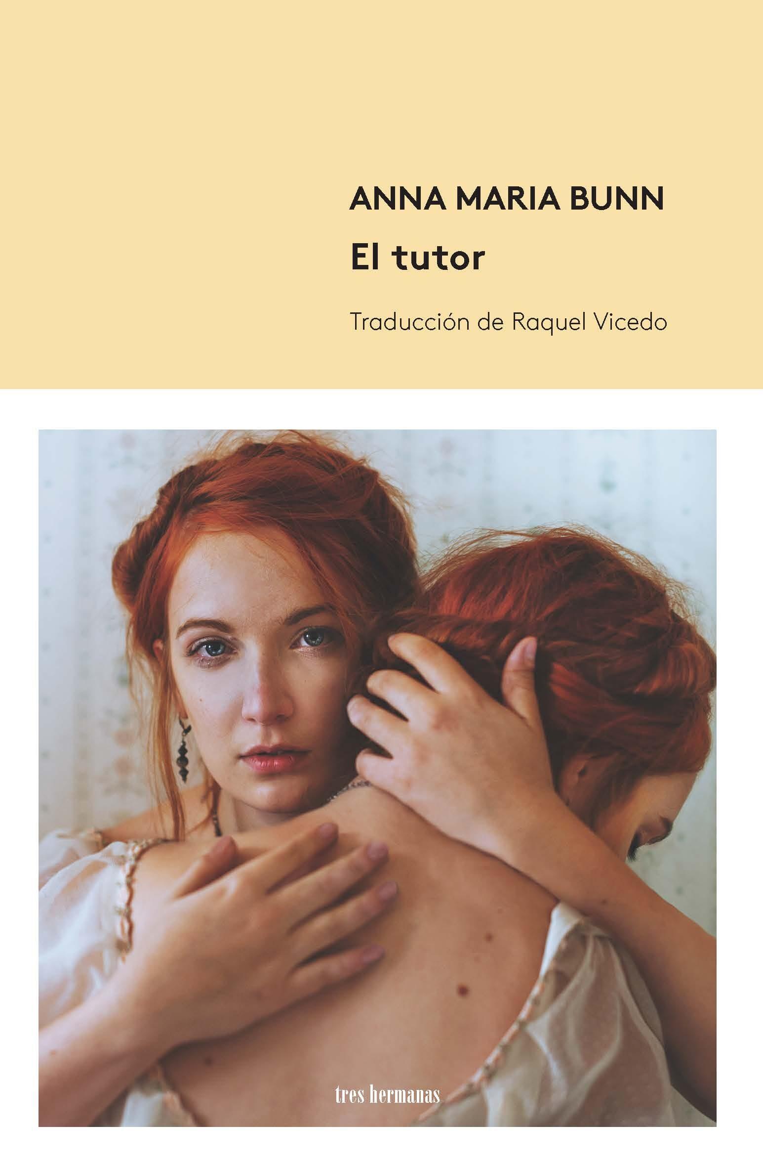 El Tutor por Anna Maria Bunn