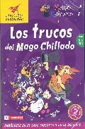 Los Trucos Del Mago Chiflado (cd-rom) por Vv.aa. epub