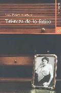 Tristeza De Lo Finito por Juan Pedro Aparicio Fernandez Gratis
