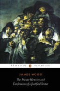 Private Memoirs And Confessions Of A Justified Sinner (penguin Cl Assics) por James Hogg epub