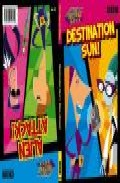 The Alien Attack & Destination Sun por Vv.aa. Gratis