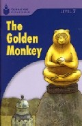 Foundation Readers Level 7.6-the Golden Monkey por Rob Waring