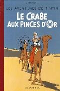 Les Aventures De Tintin: Le Crabe Aux Pinces D Or por Herge epub