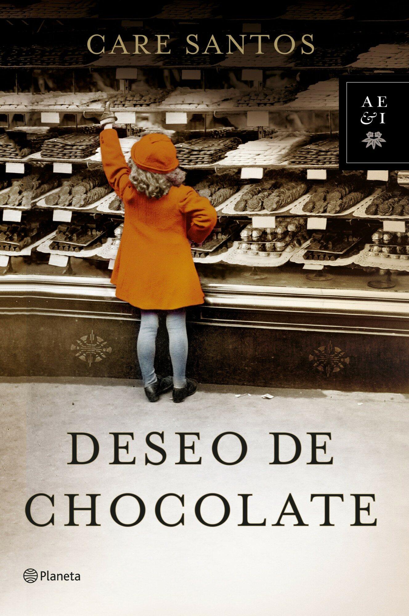 deseo de chocolate care santos
