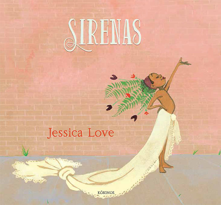 sirenas-jessica love-9788417074135