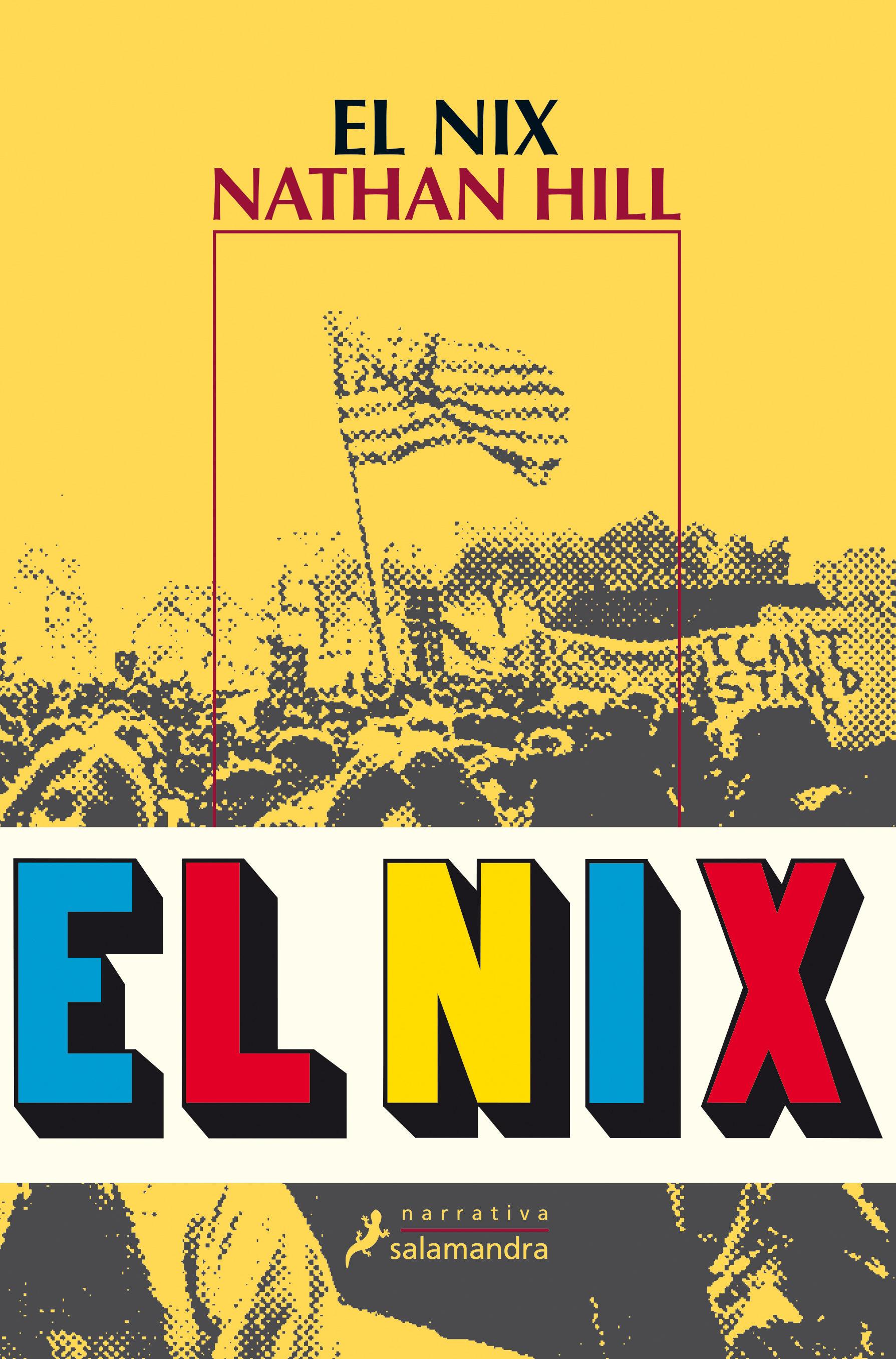 EL NIX EBOOK | SCARLETT THOMAS | Descargar libro PDF o EPUB ...