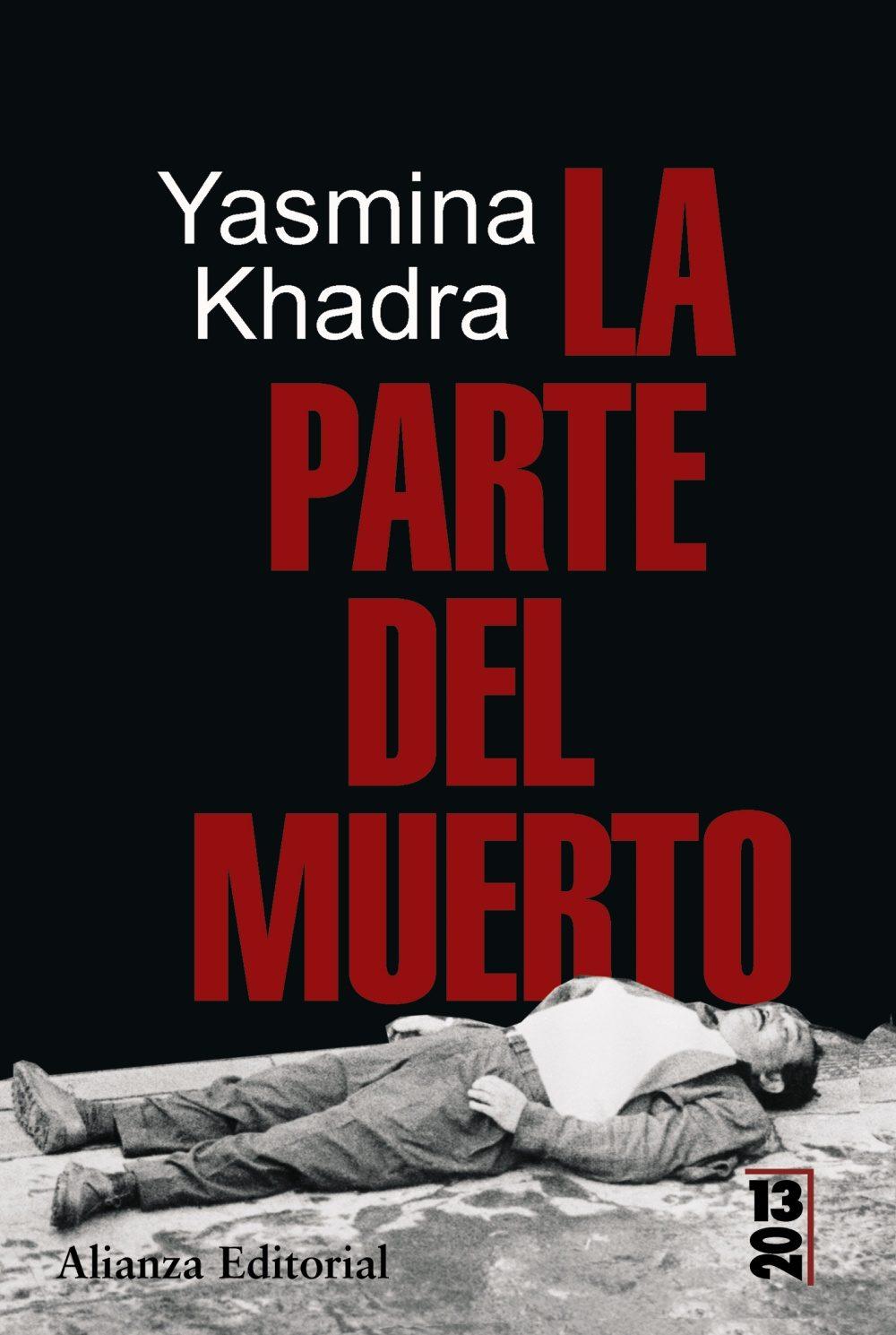 La Parte Del Muerto por Yasmina Khadra epub