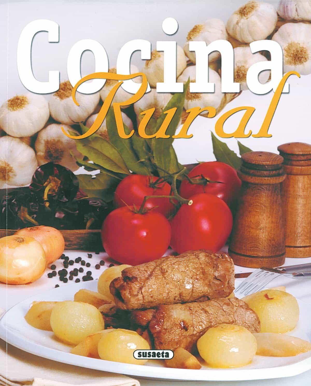 Cocina Rural por Vv.aa. epub