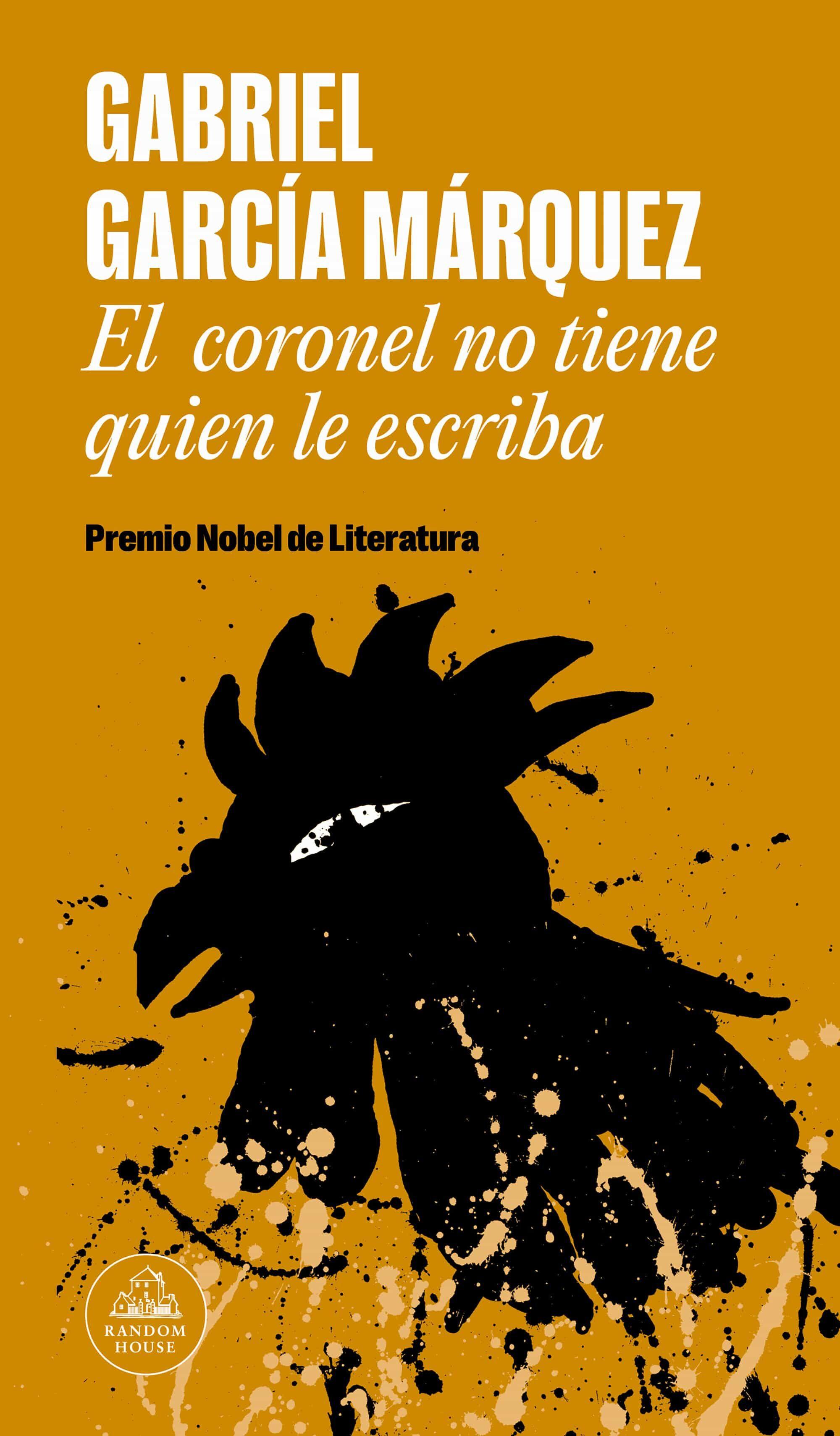 10 Libros De Garcia Marquez Que No Puedes Dejar De Leer