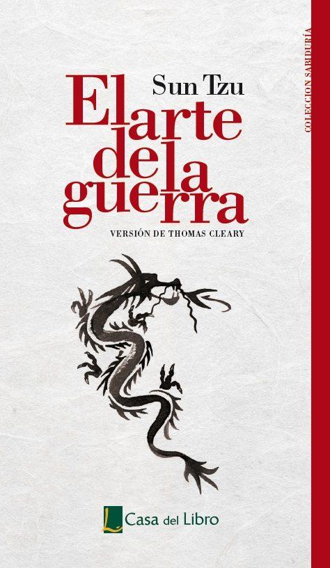 el arte de la guerra (edicion especial casa del libro)-sun tzu-9788441436435