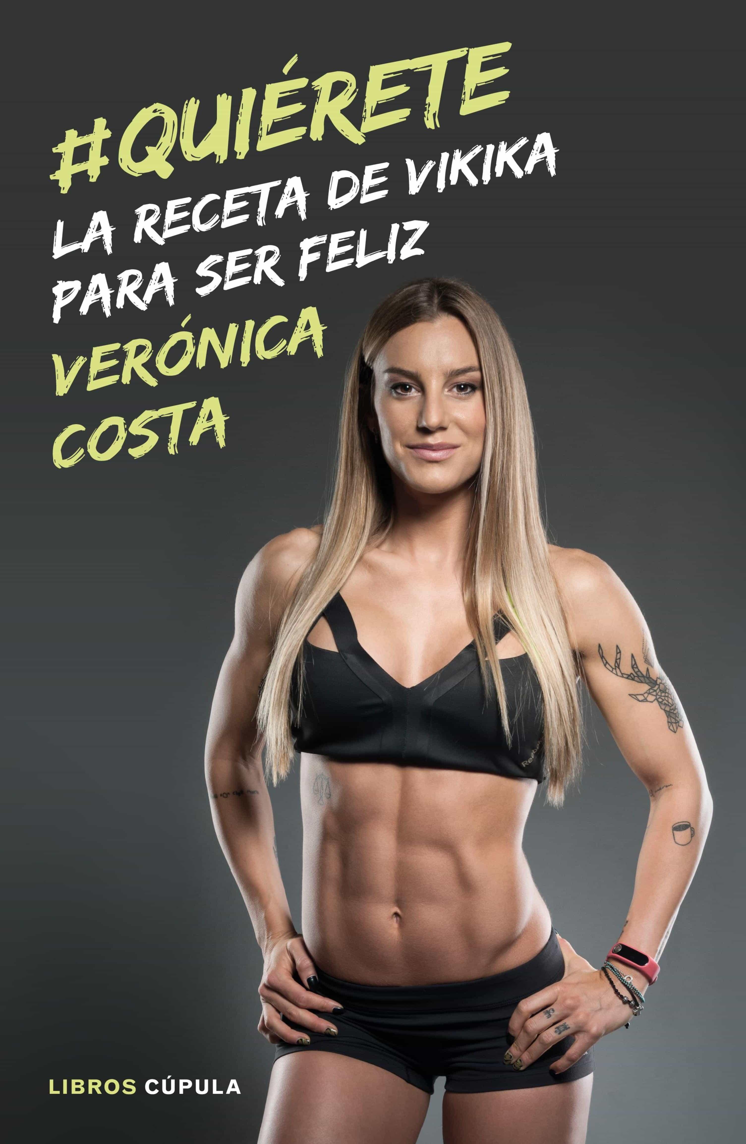 #quiérete   por Veronica Costa Vikika|