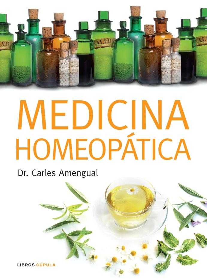 Medicina Homeopatica por Carles Amengual Gratis