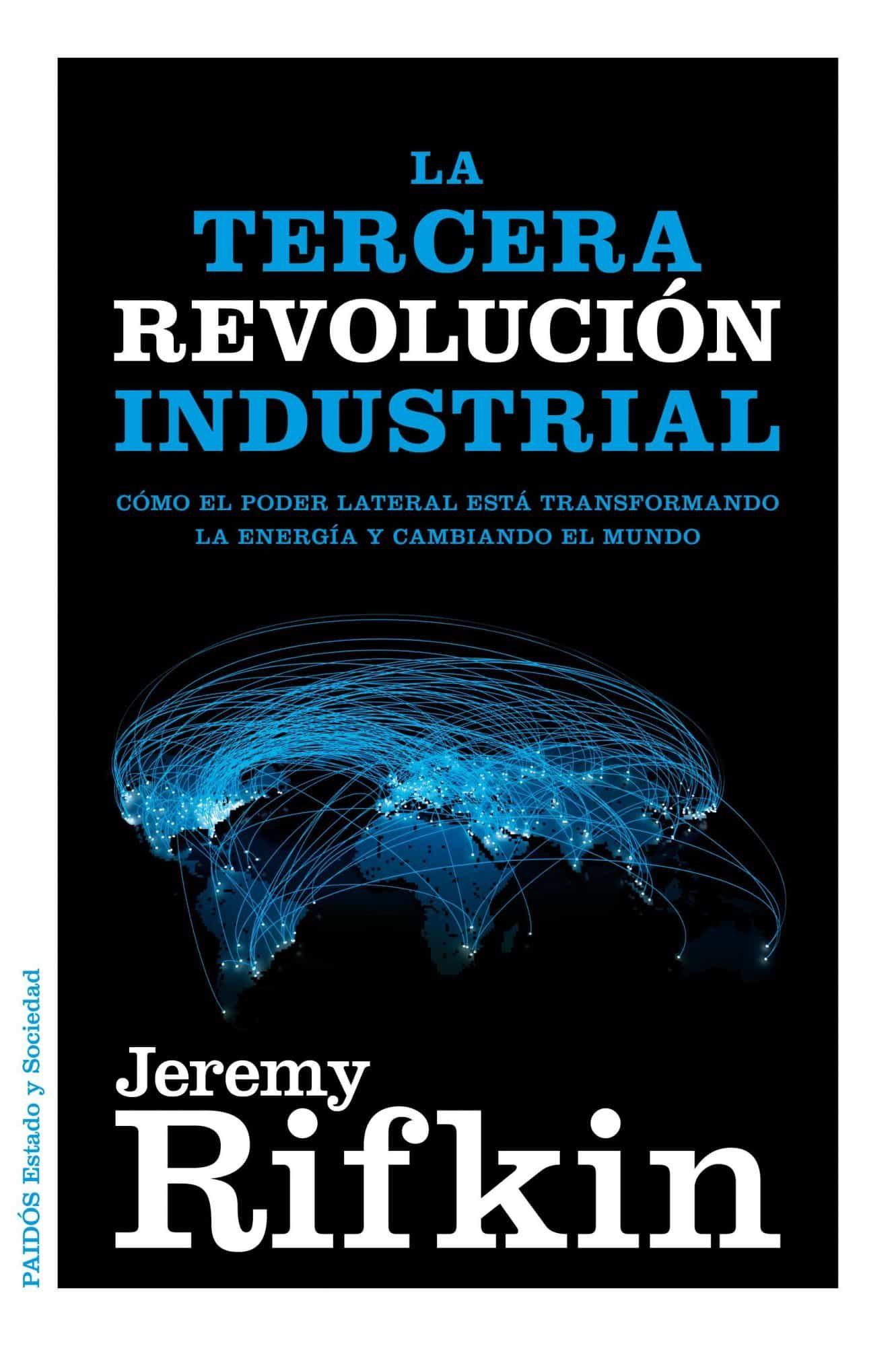 Resultado de imagen de la tercera revolución industrial