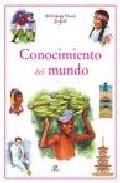 Conocimiento Del Mundo (biblioteca Visual Juvenil) por Vv.aa.