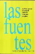 Las Fuentes por Vv.aa. epub