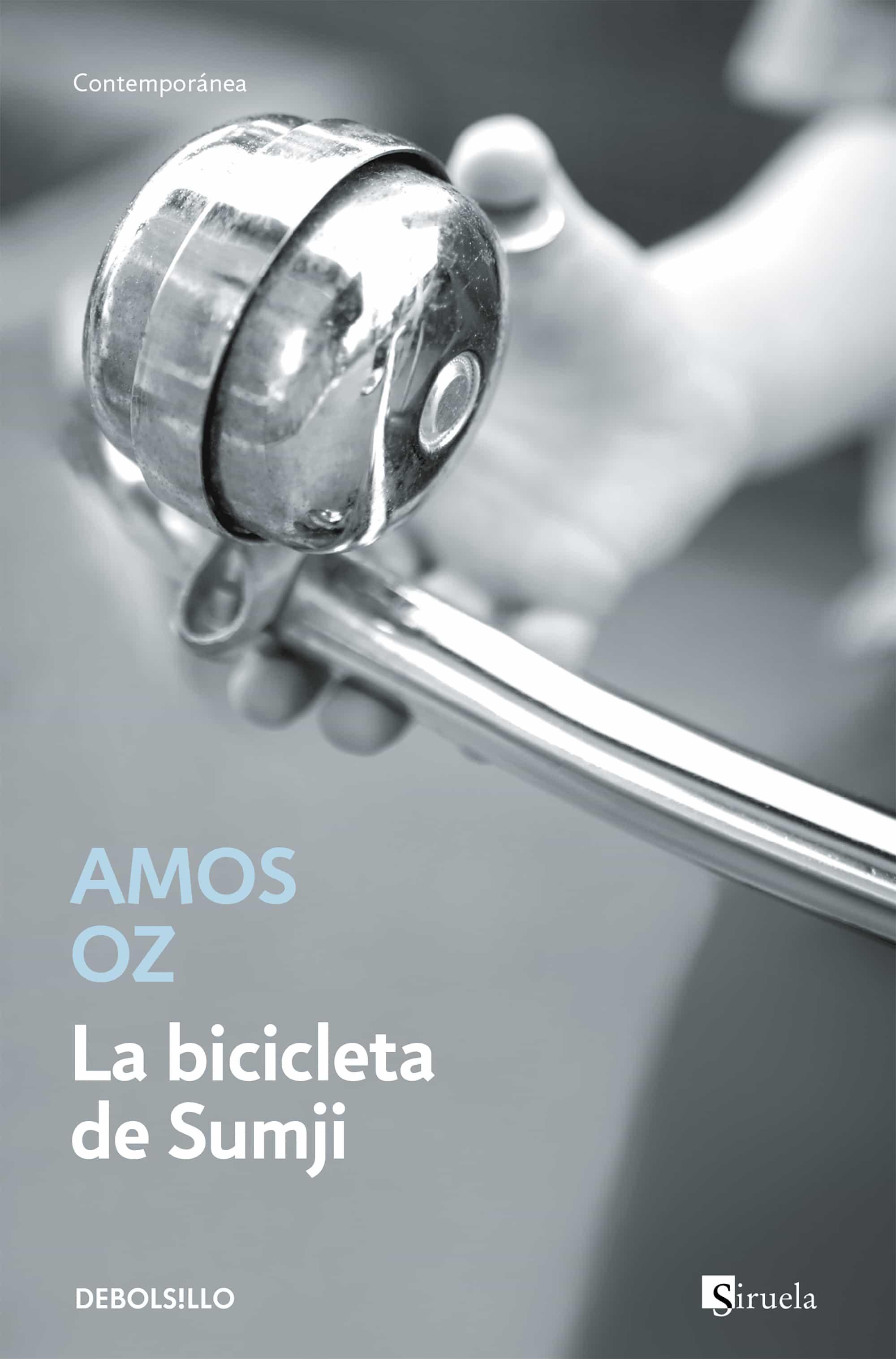 La Bicicleta De Sumji por Amos Oz epub