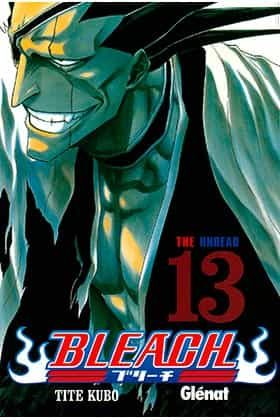 Bleach Nº 13 (3ª Ed) por Tite Kubo