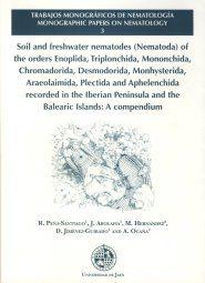 Trabajos Monograficos De Nematologia: Monographic Papers On Nemat Ology 3 por Vv.aa.