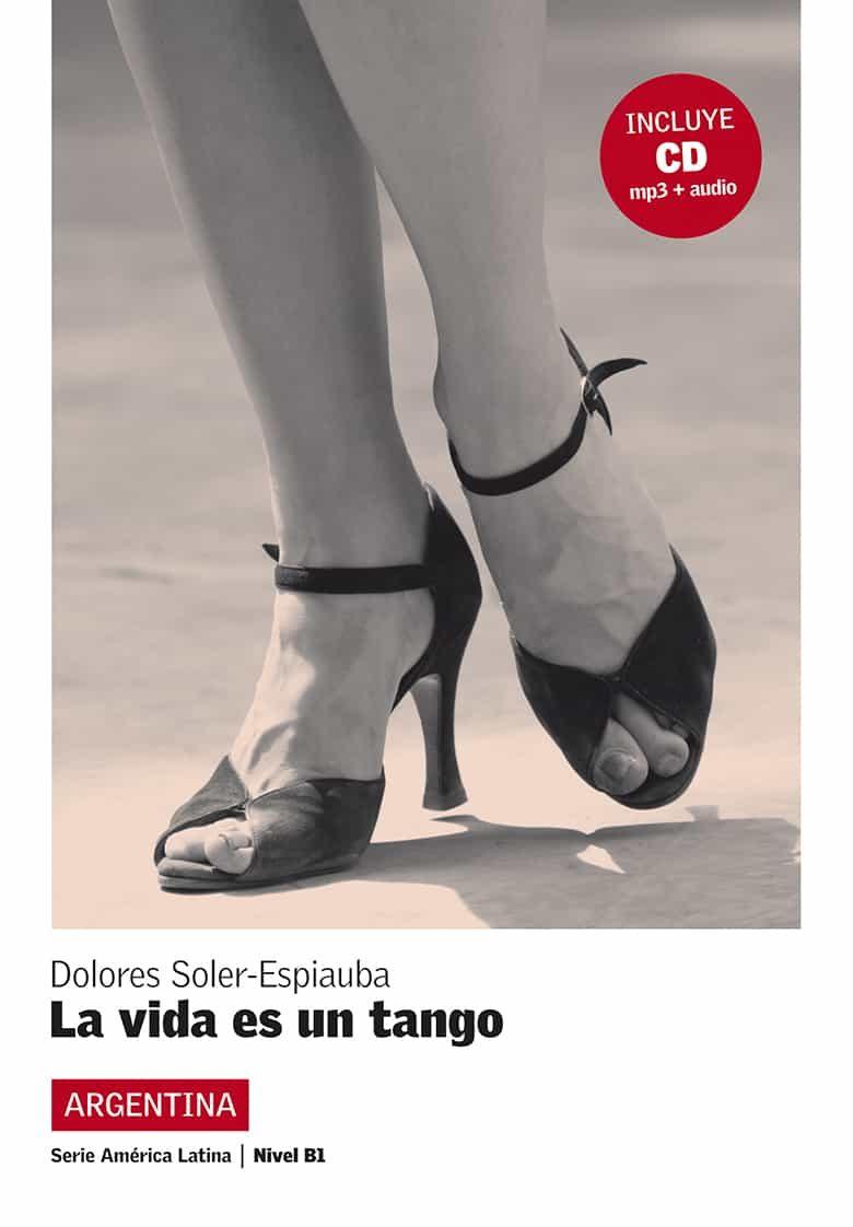 La Vida Es Un Tango + Cd por Vv.aa. Gratis