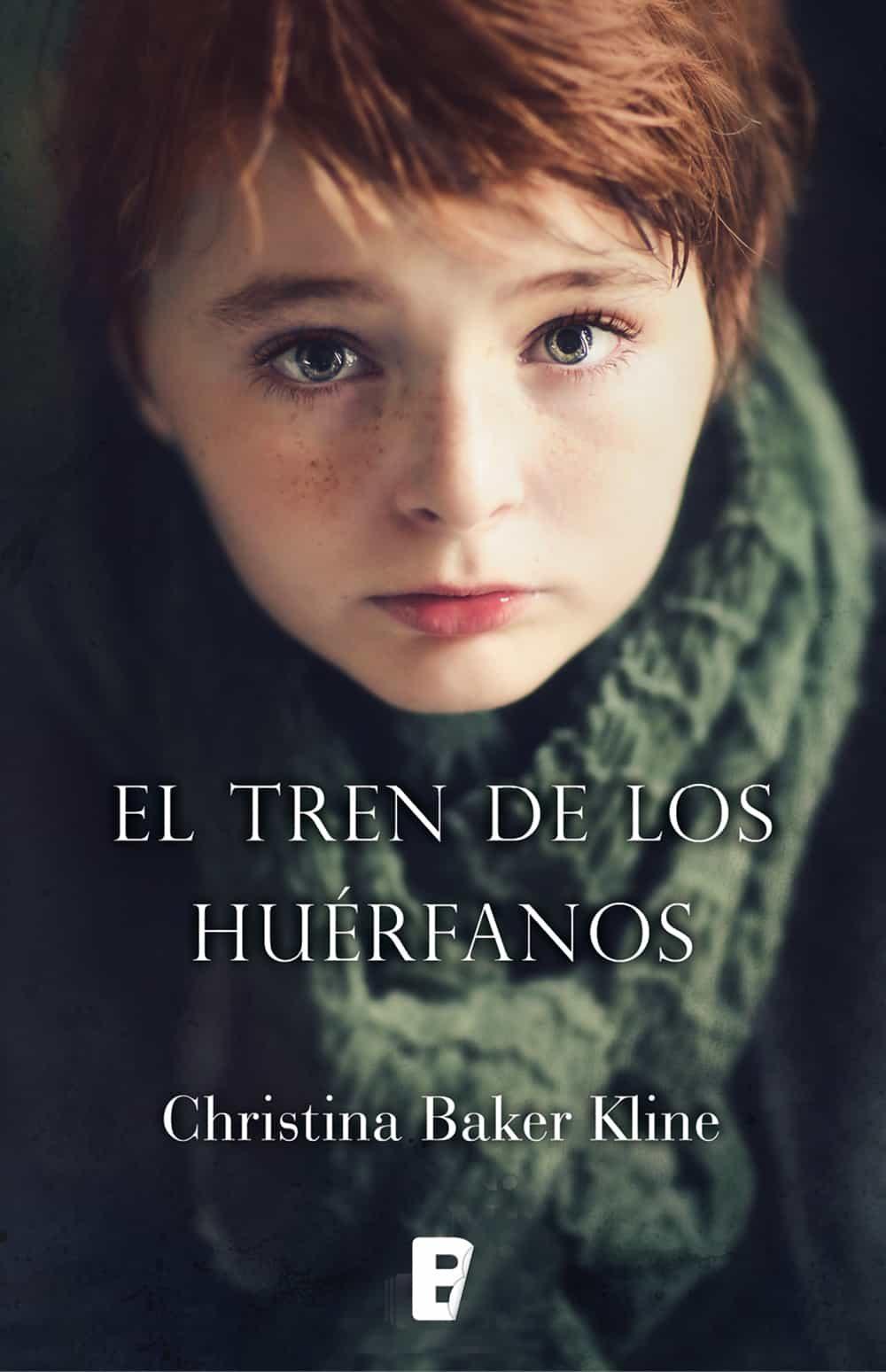El Tren De Los Huérfanos   por Christina Baker