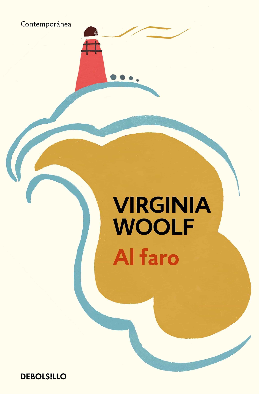 Resultado de imagen de al faro virginia woolf