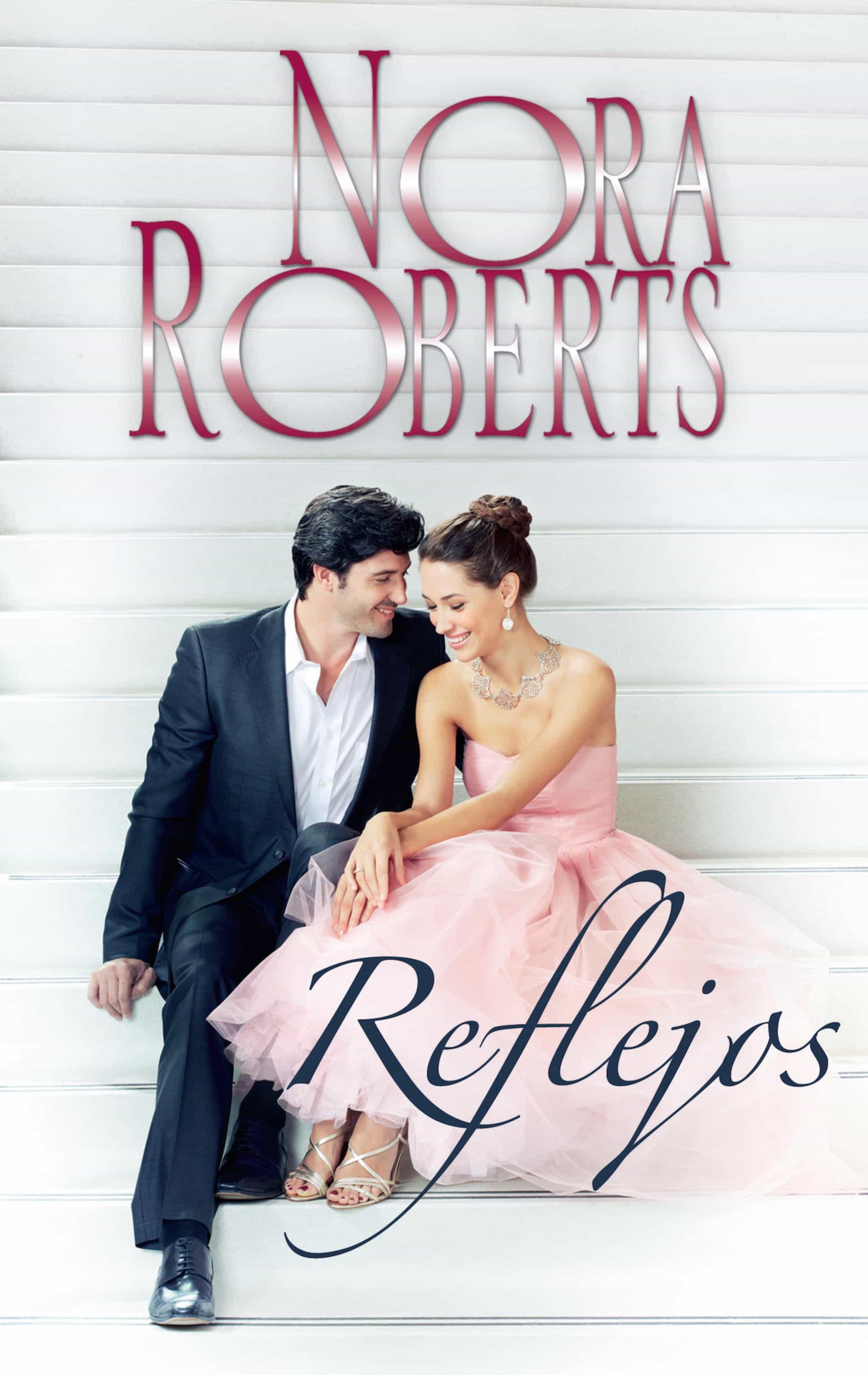 Reflejos   por Nora Roberts