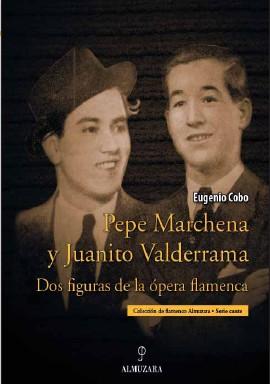 Pepe Marchena Y Juanito Valderrama por Eugenio Cobo epub