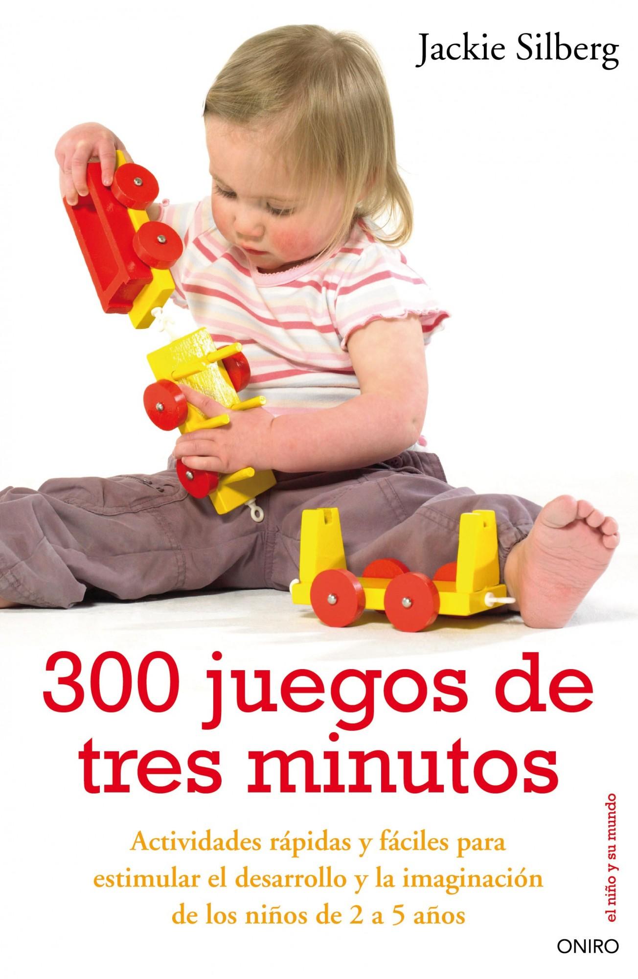 300 Juegos De Tres Minutos Actividades Rapidas Y Faciles Para Es