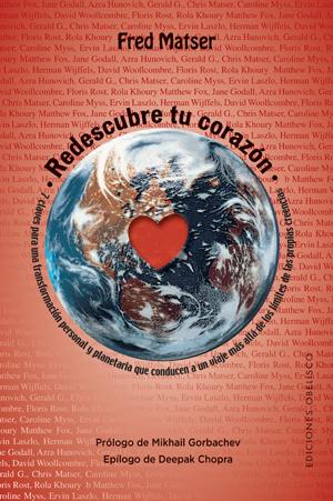 Redescubre Tu Corazon por Fred Master epub